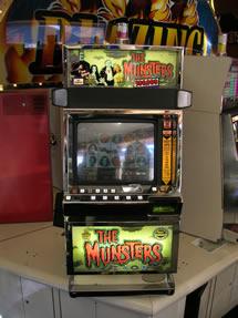 Vegas slot machines