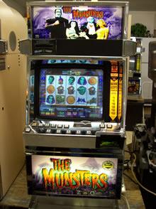 Used slot machines for sale texas siri s casino