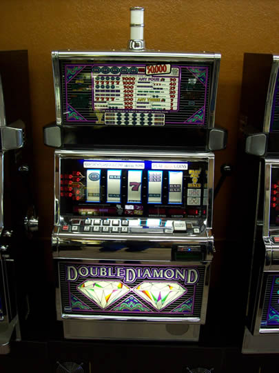 40 lucky fruits Slot Machine