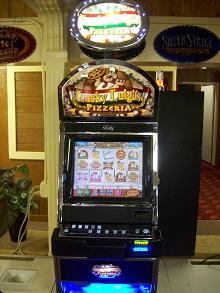 luigi s pizza slot machine