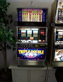 BUY USED SLOT MACHINES SLOT MACHINES FOR SALE