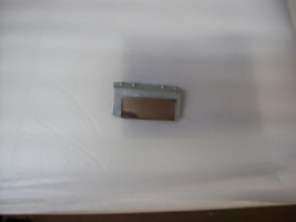 IGT COIN HEAD BLOCK OFF PLATE ITEM #2031