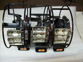 IGT S2000 BACKLIT REELS SET ITEM #2010